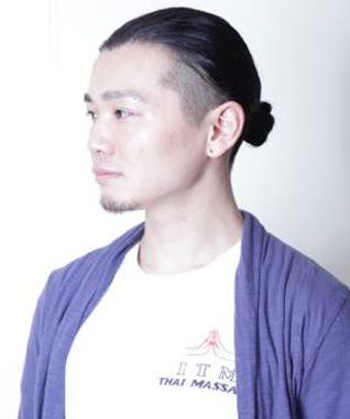 ボディケア講師/ 千葉 健先生。