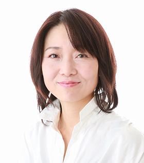 翻訳 高橋亜子先生の写真