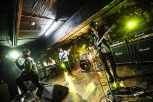【終了しました】バンド体験&説明会 @ 日本芸術専門学校