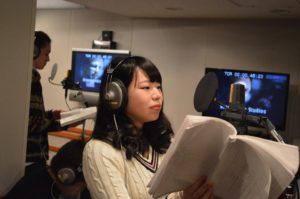 声優になるための基礎をここから!【洋画編】 @ 日本芸術専門学校