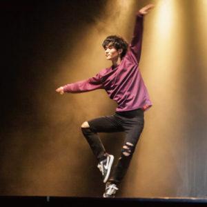 踊れる身体を手にいれたい本格的なレッスンでダンスの基礎をしっかりマスター @ 日本芸術専門学校