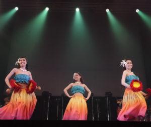 【終了しました】フラダンス体験&学校説明会 @ 日本芸術専門学校