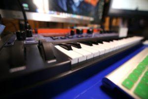 DTM作曲体験&学校説明会 @ 日本芸術専門学校