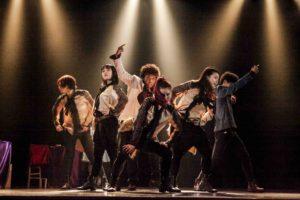 【終了しました】アニメーションダンス体験&学校説明会 @ 日本芸術専門学校