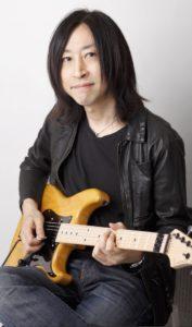 基礎から学ぶアコースティックギター体験 @ 日本芸術専門学校