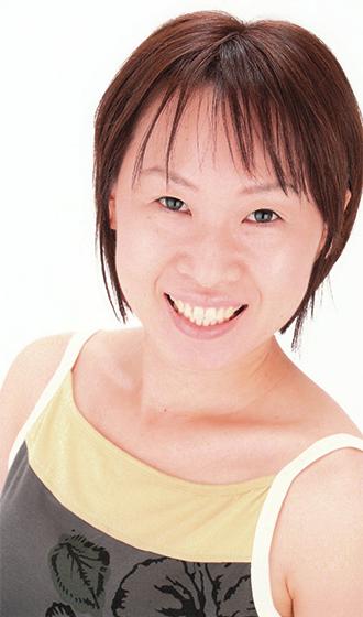 富田 カオリ