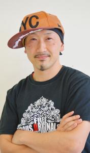【終了しました】HIPHOPの基本のステップからダンスに必要な基礎を学ぶ! @ 日本芸術専門学校