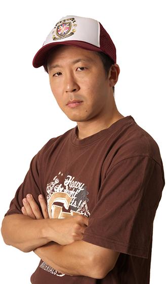 宮田 健男