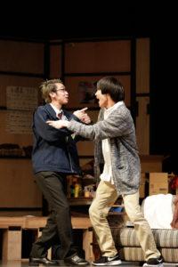 発声・滑舌・身体の動かし方が一から学べる舞台演技体験 @ 日本芸術専門学校