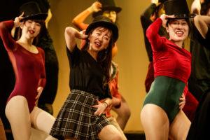 ミュージカル俳優に学ぶ将来俳優になる為のミュージカル演技ワークショップ @ 日本芸術専門学校