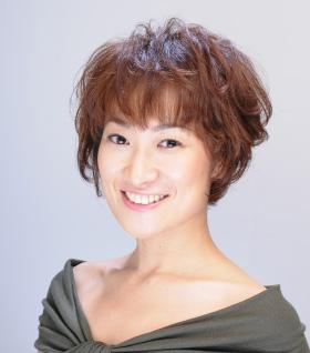 歌唱指導 河合篤子先生の写真