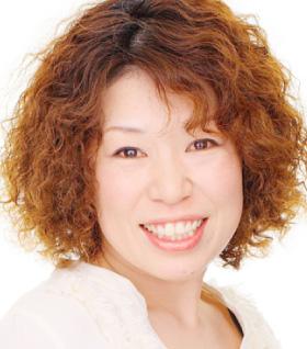 歌唱指導 やまぐち あきこ先生の写真