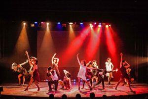 初心者大歓迎!まずはジャズダンスから! @ 日本芸術専門学校