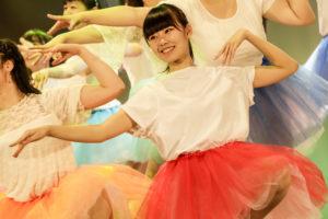 夢と感動を与えるテーマパークダンス体験!! @ 日本芸術専門学校