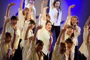 将来ミュージカル俳優になる為のミュージカルワークショップ @ 日本芸術専門学校