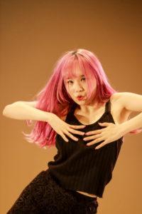 キュートに踊ろう!K-POPダンス体験 @ 日本芸術専門学校