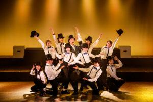 ミュージカル 1Dayスペシャルワークショップ  演技・歌・ダンス、全てを体験してみよう! @ 日本芸術専門学校