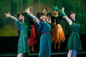 表現の楽しさを学べるミュージカルヴォーカル体験 @ 日本芸術専門学校