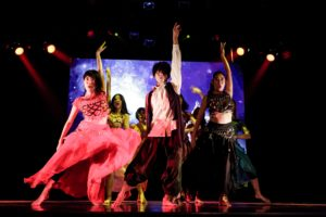 まずは初級から!ミュージカル・シアターダンス体験 @ 日本芸術専門学校