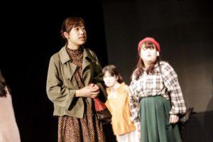 発声・滑舌を基本とした舞台上で必要な技術を学べる表現者の為の舞台演技 @ 日本芸術専門学校