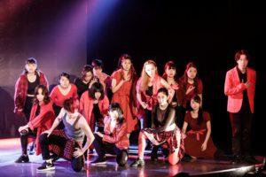 みんなで歌う喜びを感じよう!ミュージカルアンサンブル体験 @ 日本芸術専門学校
